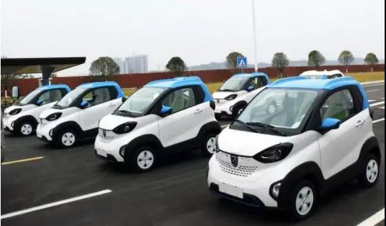 专属车位、充电优惠…柳州这些新能源汽车专享福利推广至全广西