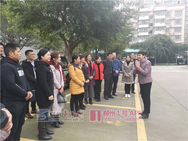 传递民声献良策,自治区十三届人大二次会议柳州市代表团今日赴邕报到